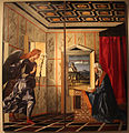 Giovanni bellini e aiuti, annunciazione, 1500 ca. 01.JPG
