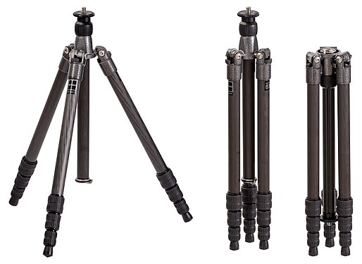 Gitzo 1541T Traveler Carbon Fiber Tripod Collage Legs.jpg