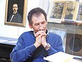 Giuseppe Baldassare incontro letterario presso la casa di Dante Firenze.jpg