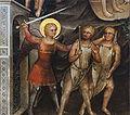 Giusto de' menabuoi, adamo ed eva, 1376-78, battistero di Padova.jpg