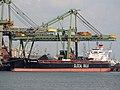 Gl Colmena (ship, 2013) IMO 9599171 Mississippihaven pic2.JPG