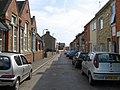 Gladstone Street, Rothwell, Northants - geograph.org.uk - 328498.jpg