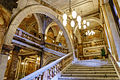 Glasgow City Chambers - Carrara Marble Staircase - 7.jpg
