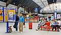 Glasgow Queen Street (High Level) concourse geograph-3562127-by-Ben-Brooksbank.jpg