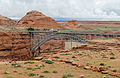 Glen Canyon Dam Bridge 01 2013.jpg