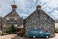 Glenfiddich Distillery, Dufftown (43983940201).jpg
