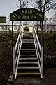 Glenfinnan railway station - view of steps to platform.jpg
