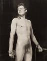 Gloeden, Wilhelm von (1856-1931) - n. 2242 - Serpentario.png