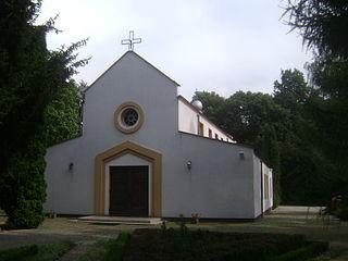 Leśna Polana, Masovian Voivodeship Village in Masovian, Poland