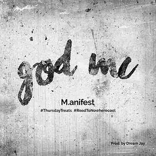 God MC (song) single by M.anifest