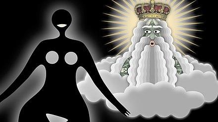 Goddess God Paroles1 by Nina Paley.