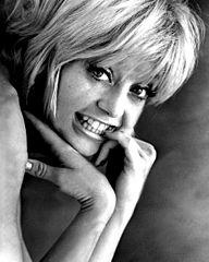 Goldie Hawn – Wikipedia, wolna encyklopedia