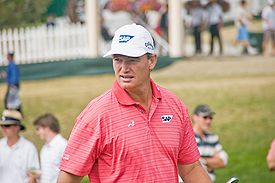 Golfer Ernie Els at US Open.jpg