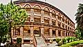 Government College University, Lahore Damn Cruze 2018.jpg
