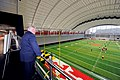 Governor Visits University of Maryland Football Team (36087980744).jpg