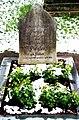Grabmal Heinrich Gottfried Piegler (Bergfriedhof Schleiz).jpg