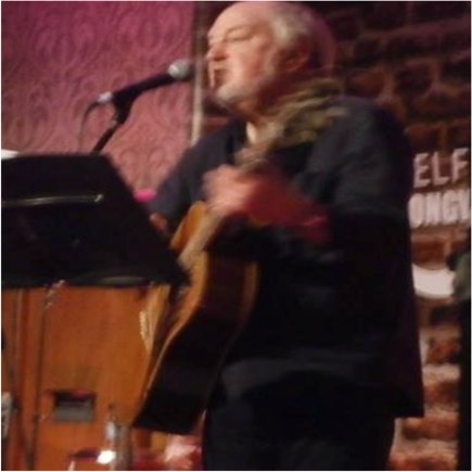 Graham Lyle In Belfast