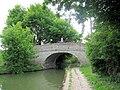 Grand Union Canal Bridge 129, Marsworth - geograph.org.uk - 1507017.jpg