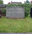 Grant-Ferris grave Harvington Chaddesley Corbett Worcestershire 02.jpg