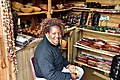 Graskop Street Vendor, Mpumalanga, South Africa (20329418179).jpg