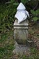 Gravestone of Sahari Sulaiman, Bidadari Garden, Singapore - 20121008.jpg