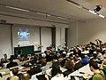 Grazer Linuxtage - Vortrag - Factor- Das Unfassbare.jpg