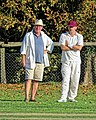 Great Canfield CC v Hatfield Heath CC at Great Canfield, Essex, England 35.jpg