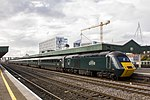 Green HST at Cardiff Central (29469030424).jpg