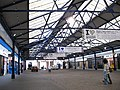 Greenwich covered market on a quiet day - geograph.org.uk - 1766464.jpg