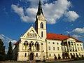 Grkokatolička katedrala u Križevcima.jpg