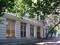 Grochowska 272 - Instytut Weterynarii – pawilon zachodni 2011 (3).JPG