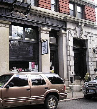 2006 in poetry - Grolier Poetry Bookstore