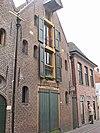 foto van Pakhuis Amsterdam