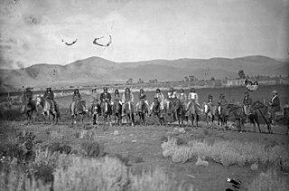 History of slavery in Colorado