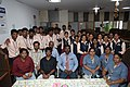 Group photo of Mini MediaWiki Training at Theni.jpg