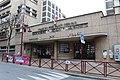 Groupe scolaire Jaurès Brossolette Pré St Gervais 5.jpg