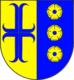 Coat of arms of Grundhof