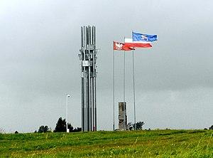 Stębark - Grunwald memorial