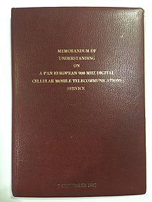 GSMA - Wikipedia