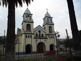 Gualaceo Canton Canton in Azuay, Ecuador
