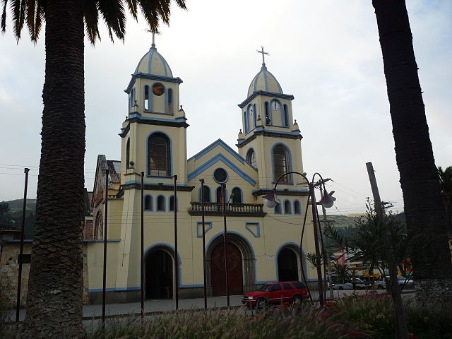 Cantón Gualaceo