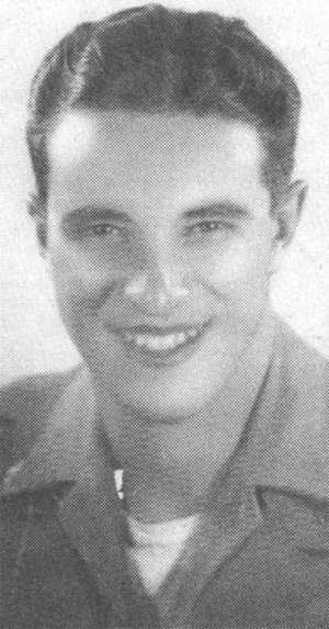 Sal Guarriello - Sal Guarriello, age 25