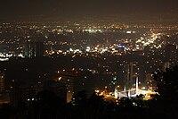 Guatemala City at Night.JPG