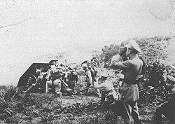 Перуансько колумбійська війна