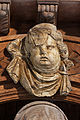 Guimiliau - Enclos paroissial - l'ossuaire - PA00089998 - 032.jpg