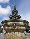 Fontaine de la Plomée in Guingamp