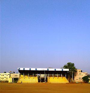 Gundlupet - Gundlupet Stadium