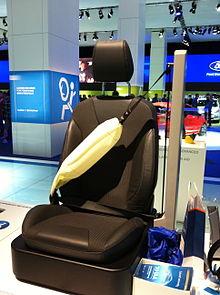 airbag. Black Bedroom Furniture Sets. Home Design Ideas