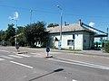 HÉV-állomás, Kossuth Lajos utca, 2018 Ráckeve.jpg