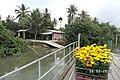 Hưng Khánh Trung B, Chợ Lách, Bến Tre, Vietnam - panoramio (44).jpg